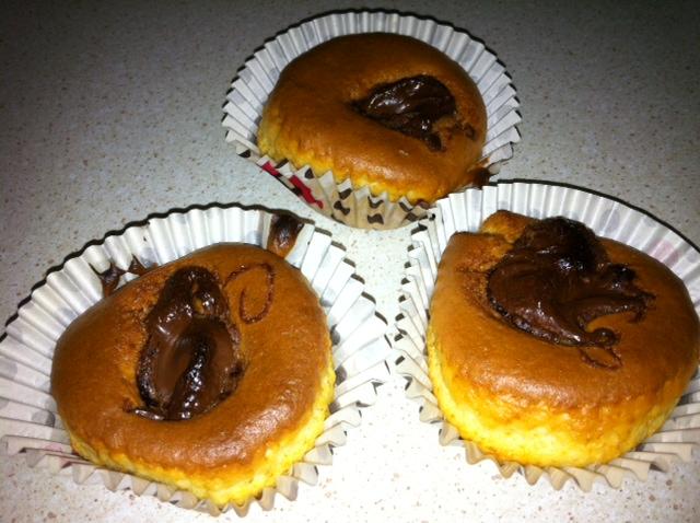 Nutellalı kek tarifi(resimli anlatım)