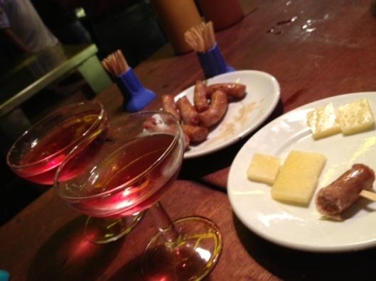 la champagneria2